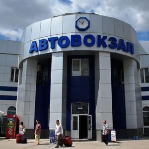 Автовокзалы Дорохово