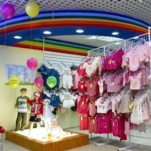 Детские магазины Дорохово