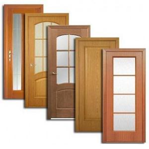 Двери, дверные блоки Дорохово