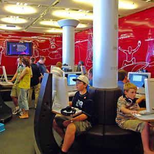 Интернет-кафе Дорохово