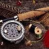 Охотничьи и рыболовные магазины в Дорохово
