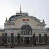 Железнодорожные вокзалы в Дорохово