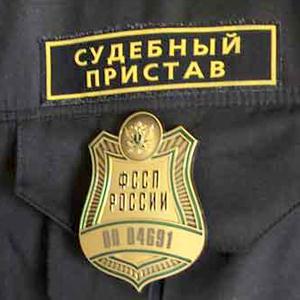 Судебные приставы Дорохово